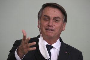 Βραζιλία: Η πλατφόρμα YouTube ανέστειλε τη λειτουργία του καναλιού του Μπολσονάρου