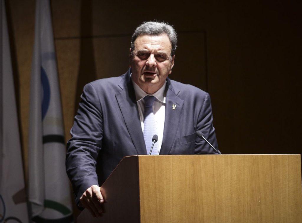 Κούβελος στο documentonews.gr: «Ο νόμος Αυγενάκη είναι αντισυνταγματικός από την αρχή μέχρι το τέλος»