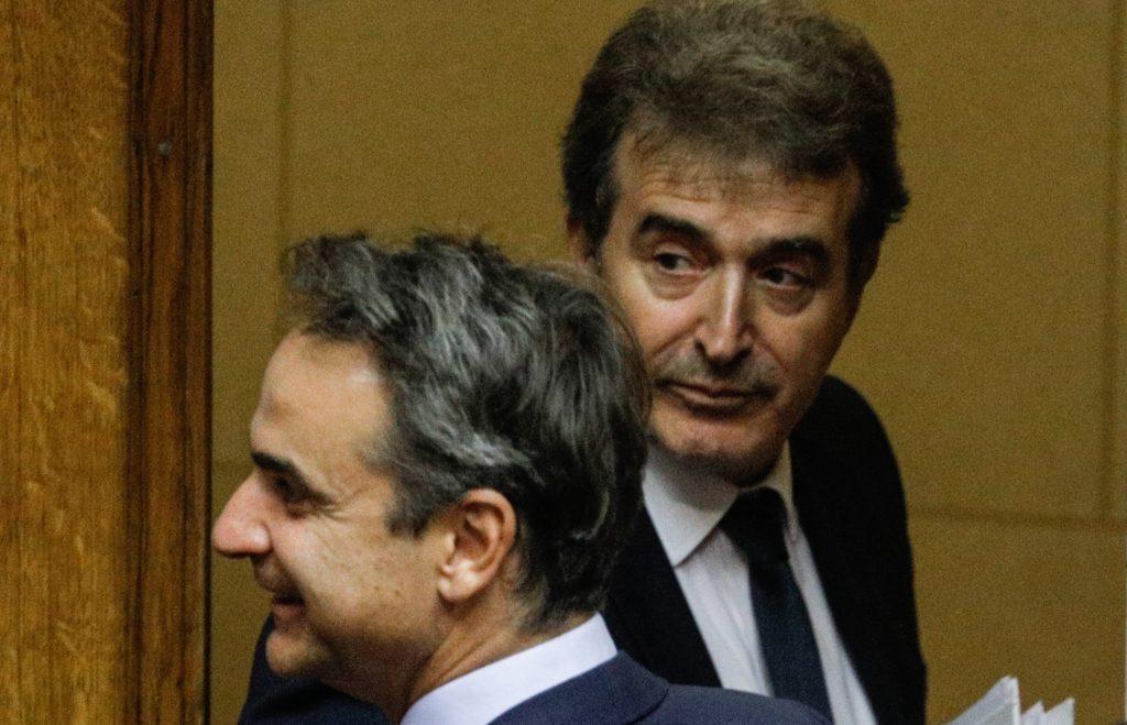 Επίθεση στον Μιχάλη Χρυσοχΐδη εξαπέλυσε ο τομεάρχης Παιδείας του ΣΥΡΙΖΑ Νίκος Φίλης