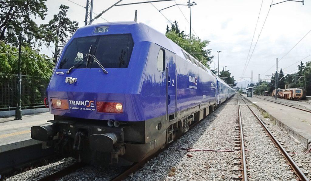 Ο Ιανός έκοψε την Ελλάδα σιδηροδρομικά στα δύο – Τι υποστηρίζει η ΤΡΑΙΝΟΣΕ
