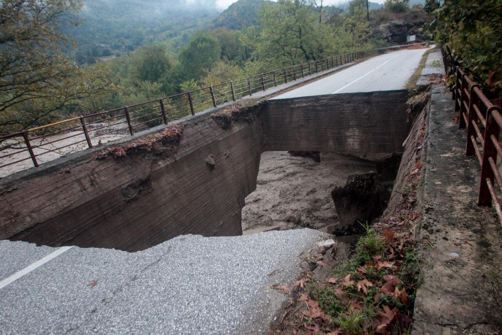 Ιανός: Ανησυχούν οι επιστήμονες για την αύξηση των κυκλώνων