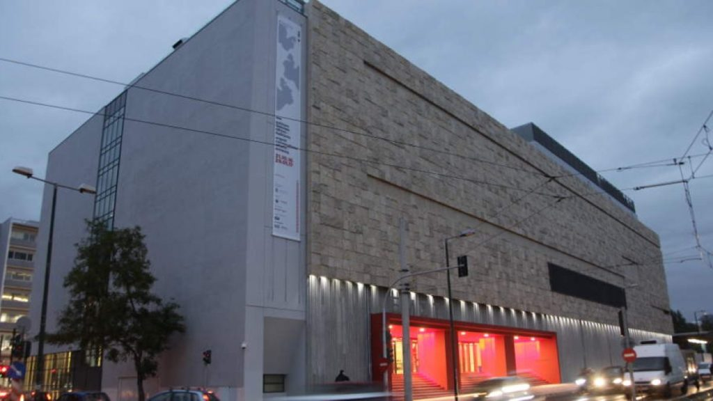 Εθνικό Μουσείο Σύγχρονης Τέχνης: Κινητοποίηση εργαζόμενων για νέα ΣΣΕ και προσλήψεις