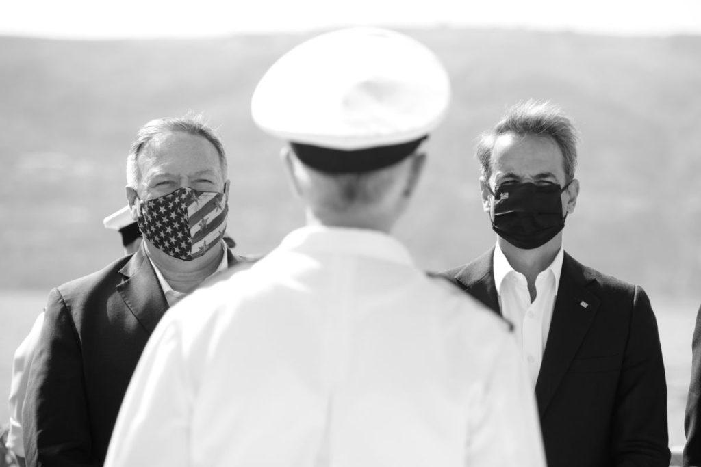 Κυβερνητική υποκρισία: Επιμένει το State Department στην ιστορικότητα της Συμφωνίας των Πρεσπών