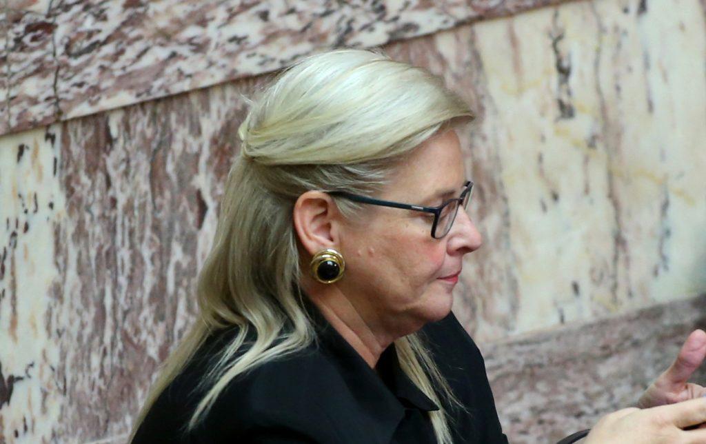 ΣΥΡΙΖΑ: Εξαρχής παράνομος ο διορισμός Ζαρούλια