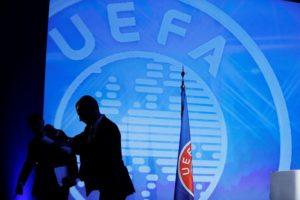 Ρεάλ, Μπάρτσα και Γιουβέντους δικαιώθηκαν δικαστικά σε βάρος της UEFA