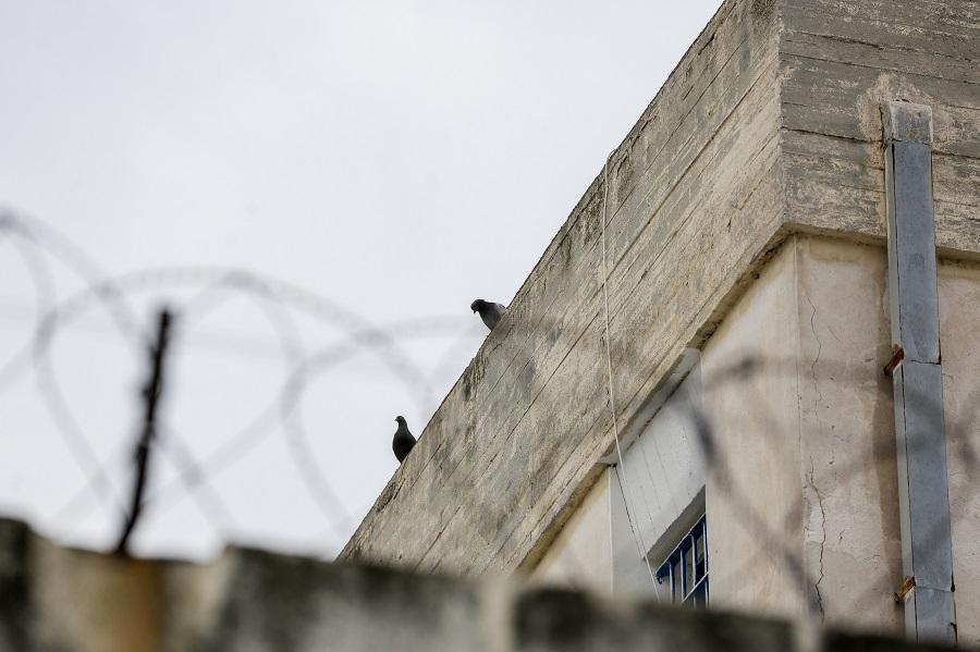 Πρώην κρατούμενος πήγε να πάρει το αποφυλακιστήριο και… συνελήφθη