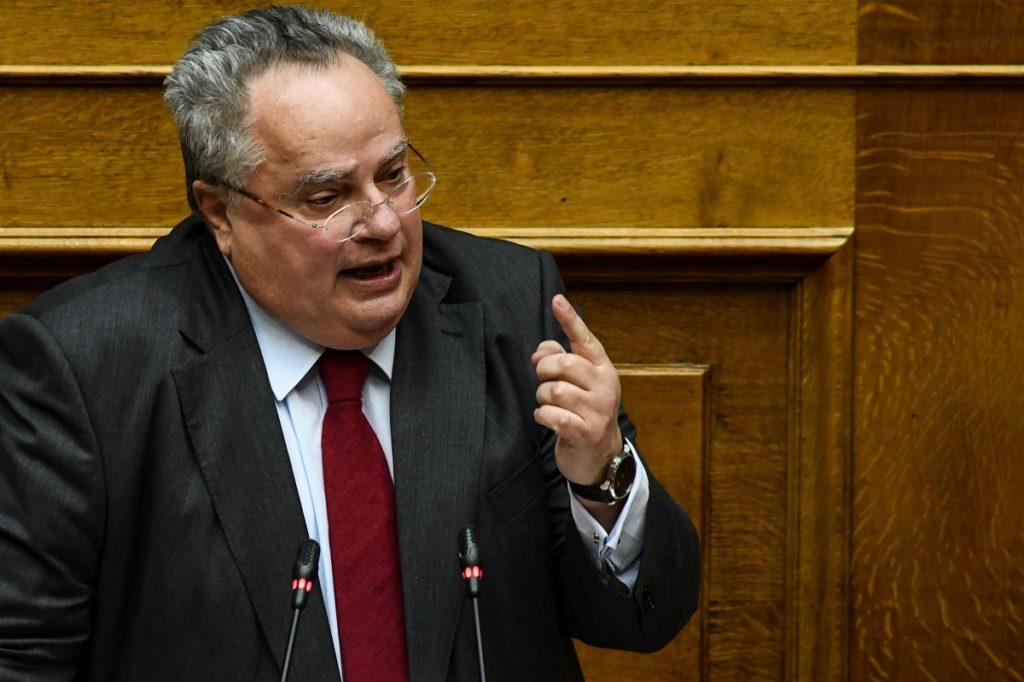 Νίκος Κοτζιάς: Τι έπρεπε να είχε ήδη κάνει η κυβέρνηση για να μην χάσει κυριαρχικά δικαιώματα