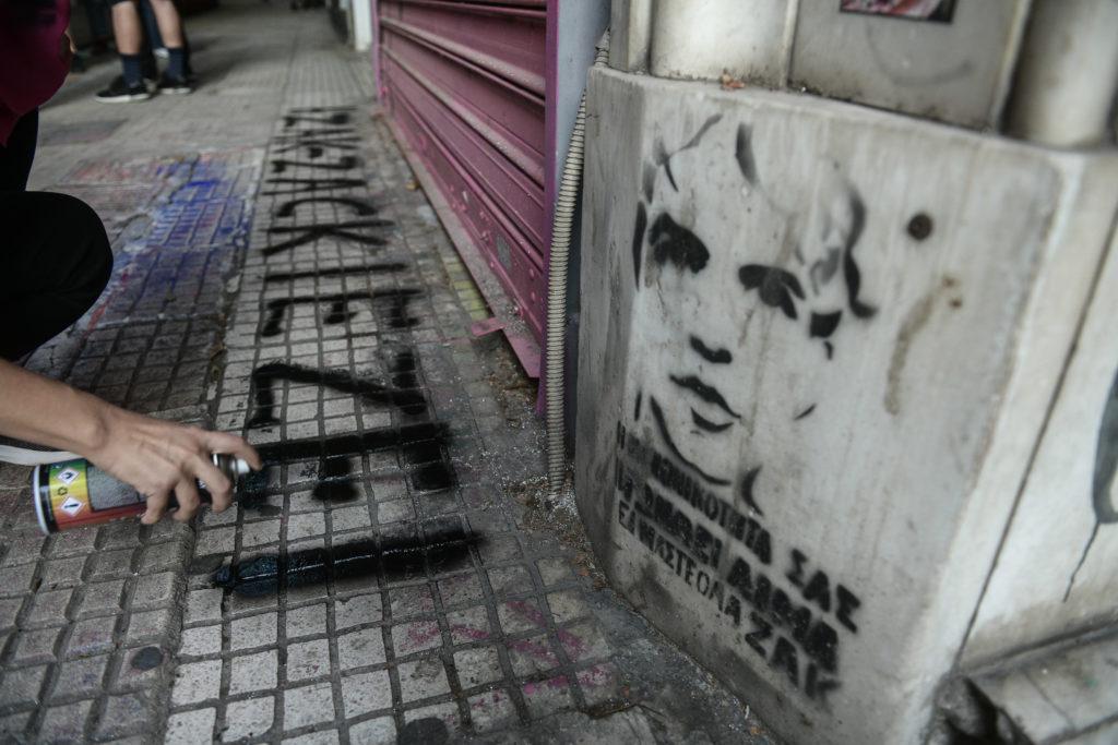 Το λιντσάρισμα από ΜΜΕ και «νοικοκυραίους» στον Ζακ