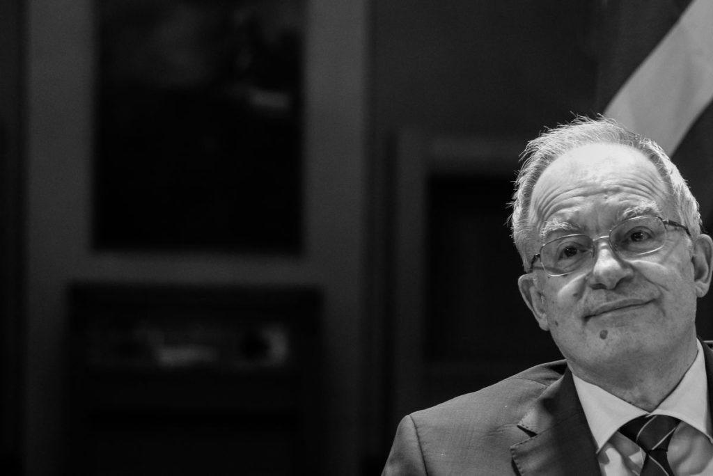 Προκλητική απόφαση Τασούλα: Διορισμός της κατηγορούμενης Ζαρούλια στη Βουλή πέντε μέρες πριν την απόφαση για τη Χρυσή Αυγή