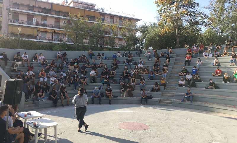 Συντονιστική Επιτροπή Μαθητών Αθήνας: Συνεχίζουμε τον αγώνα μας