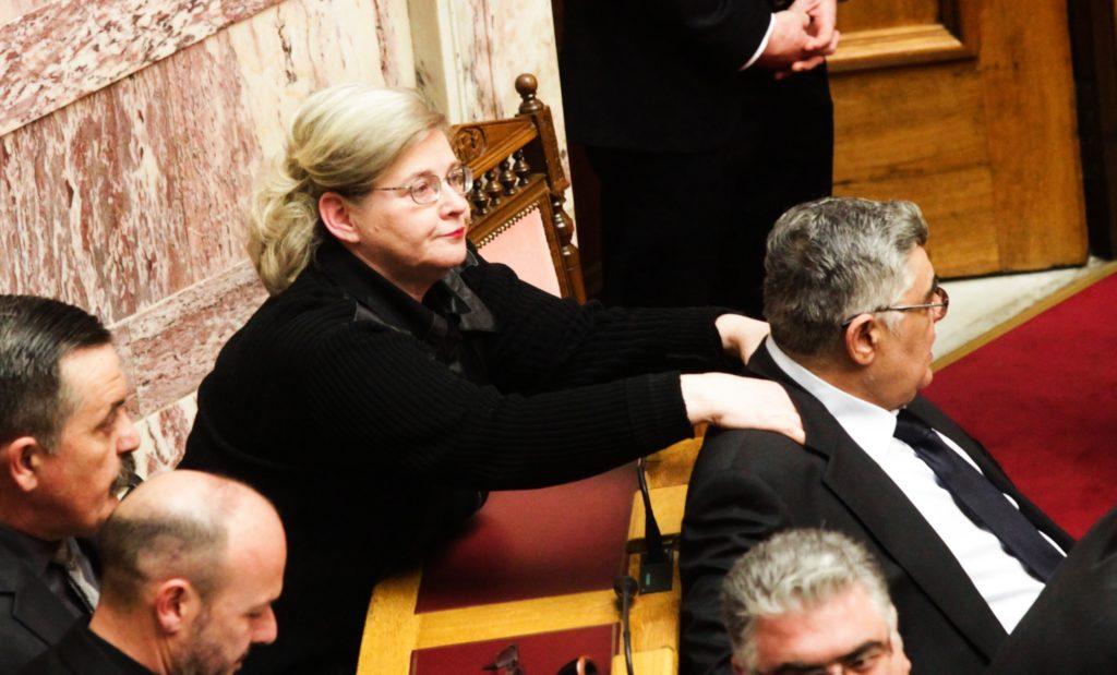 Συνεχίζεται το κομφούζιο με τον διορισμό Ζαρούλια στη Βουλή
