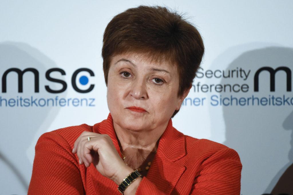 ΔΝΤ: Δεν βλέπουμε έξοδο από την κρίση το 2021