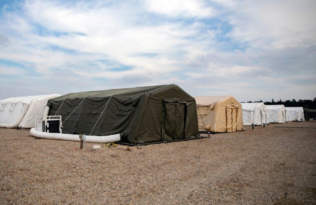 Στόλτενμπεργκ: Το ΝΑΤΟ θα φύγει μαζί με τις ΗΠΑ από το Αφγανιστάν