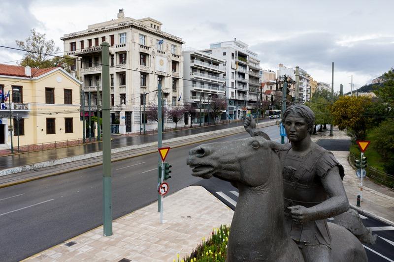 Πέλλα: Στο φως το ανάκτορο όπου γεννήθηκε ο Μέγας Αλέξανδρος