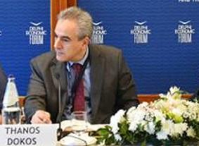 Συνεκμετάλλευση των κοιτασμάτων φυσικού αερίου με την Τουρκία ήθελε ο Θάνος Ντόκος