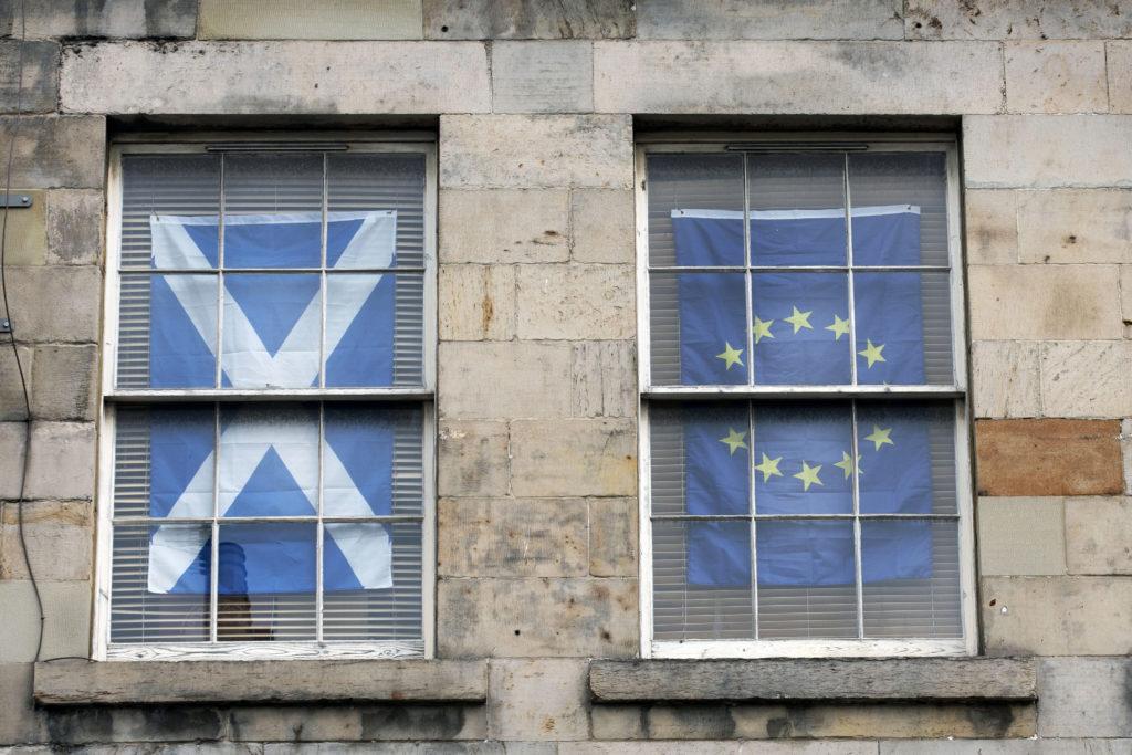 Η πλειοψηφία των Σκωτσέζων τάσσεται υπέρ της ανεξαρτησίας σύμφωνα με έρευνα