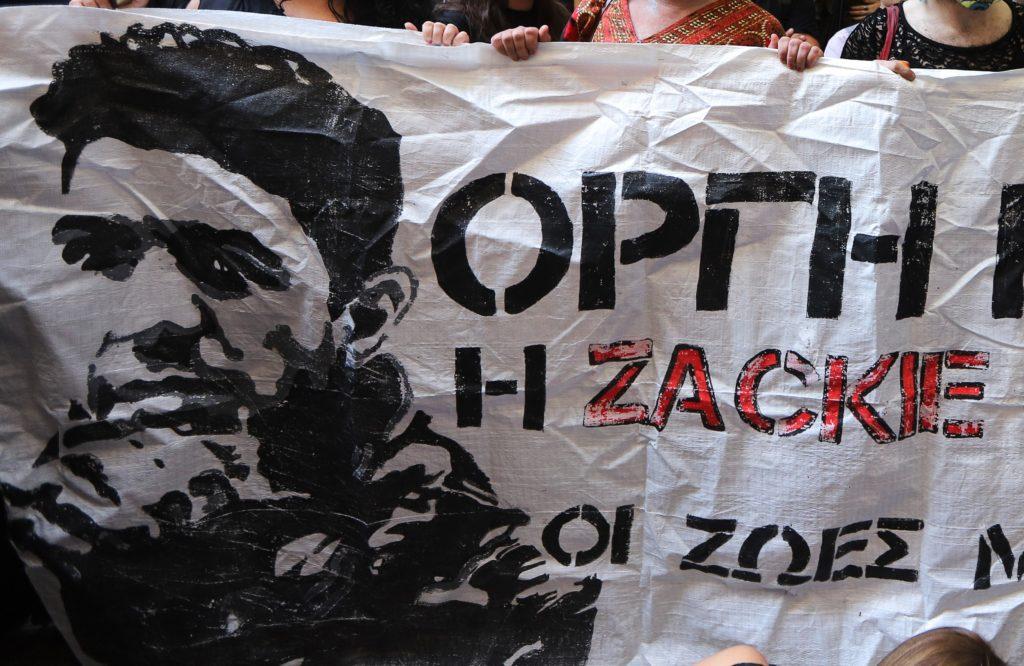 Οικογένεια Ζακ για Πορτοσάλτε: «Οι απόψεις του τον χαρακτηρίζουν» – Ζητούν παρέμβαση ΕΣΗΕΑ και ΕΣΡ