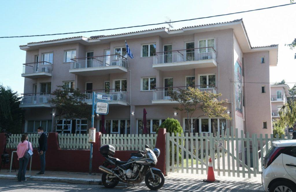 Άγιος Στέφανος: Αυτοκτόνησε ο ιδιοκτήτης του γηροκομείου με τα κρούσματα κορονοϊού