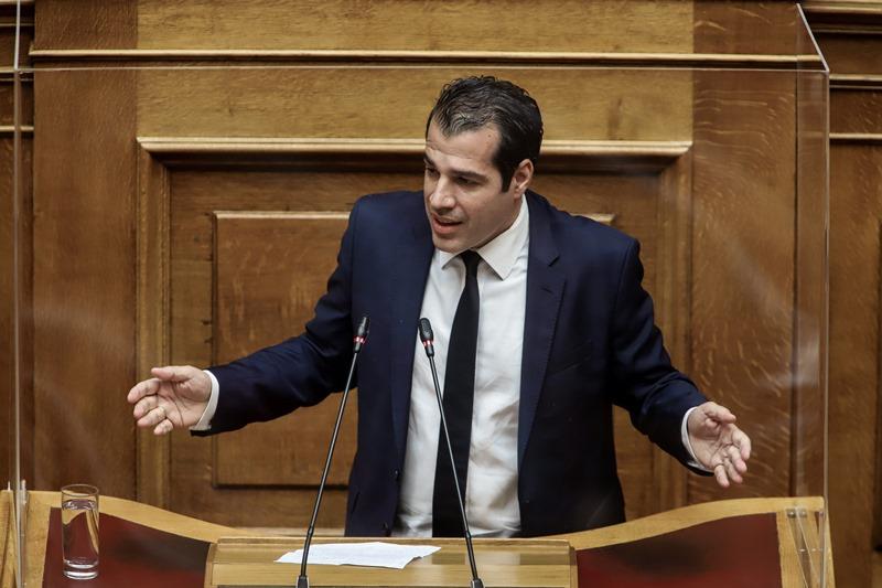 «Μύλος» στη ΝΔ για τον «εθνικισμό των 12 μιλίων»: Άδειασε Χρυσοχοΐδη και ο Πλεύρης