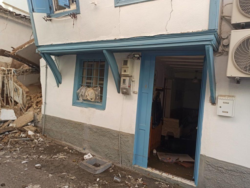 Σεισμολόγος Σταύρος Τάσσος στο documentonews.gr: «Κατά πάσα πιθανότητα ήταν ο κύριος σεισμός»