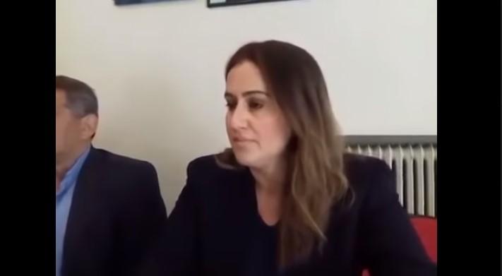 Κανείς (άριστος) δεν χάνεται: Η κόρη της Παναγιωταρέα στην Παγκόσμια Τράπεζα (video)