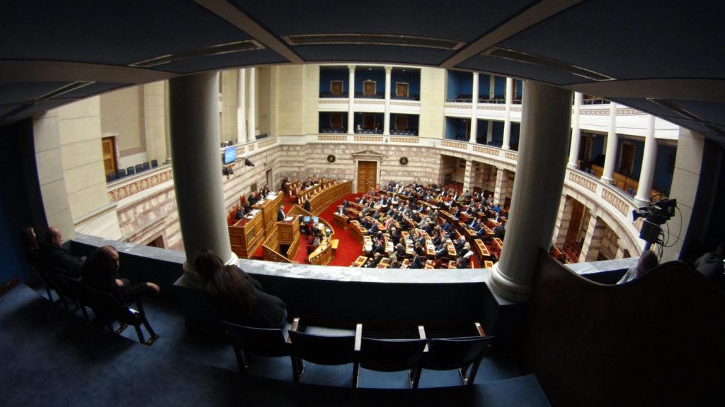 Περνάνε και νέο νόμο αμνήστευσης λαθρεμπορίας και φοροδιαφυγής – Ποιους θέλουν πάλι να εξυπηρετήσουν;