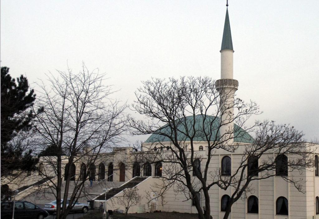 Αυστρία: Η Βιέννη κλείνει δύο τζαμιά μετά την τρομοκρατική επίθεση