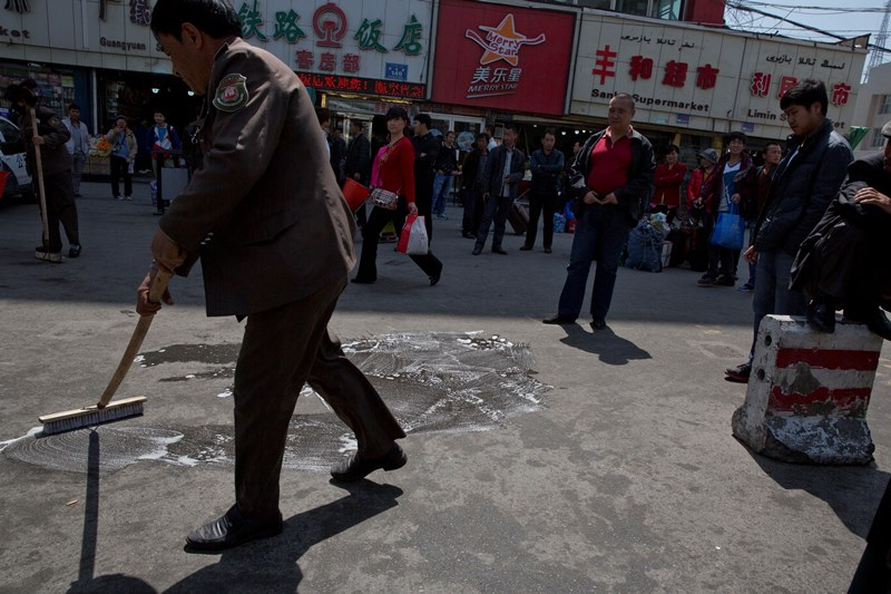 Οι ΗΠΑ έβγαλαν από τη λίστα τρομοκρατών κινεζική, μουσουλμανική οργάνωση και η Κίνα …θύμωσε
