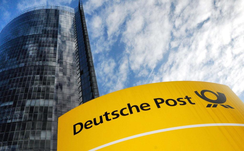 Η Deutsche Post AG θέλει να αναλάβει παγκοσμίως τη μεταφορά του εμβολίου σε ιδιαίτερα χαμηλές θερμοκρασίες