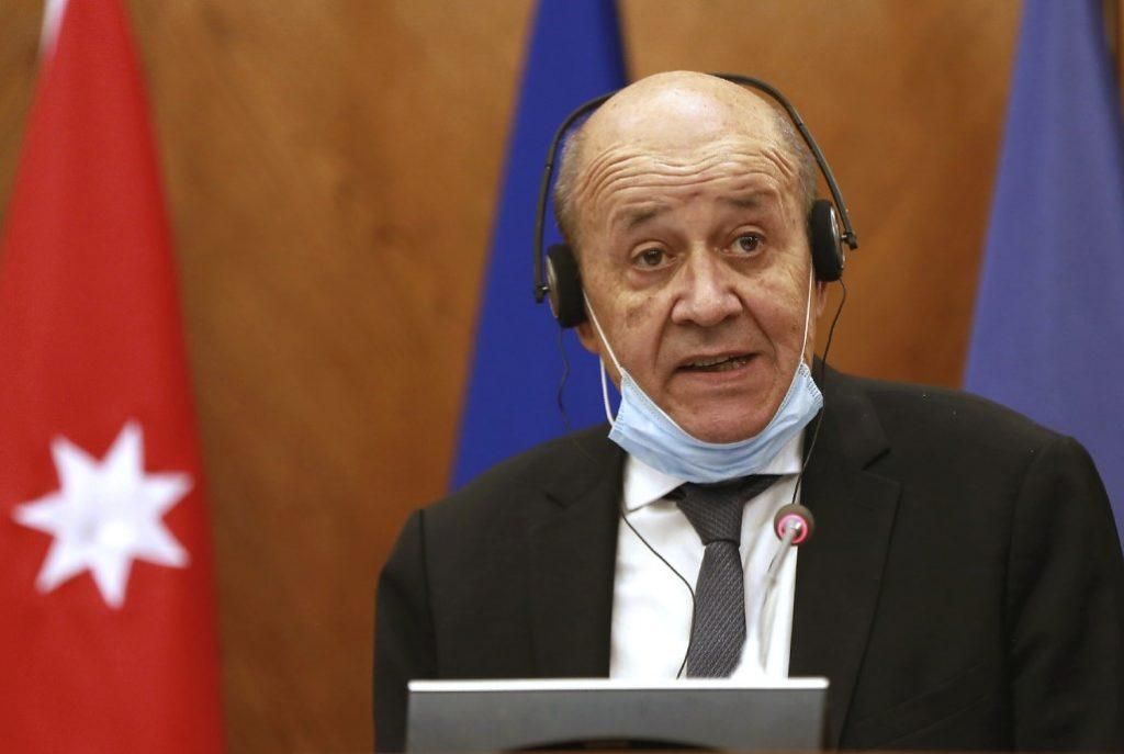 Προειδοποιήσεις από τον Γάλλο ΥΠΕΞ στην Τουρκία