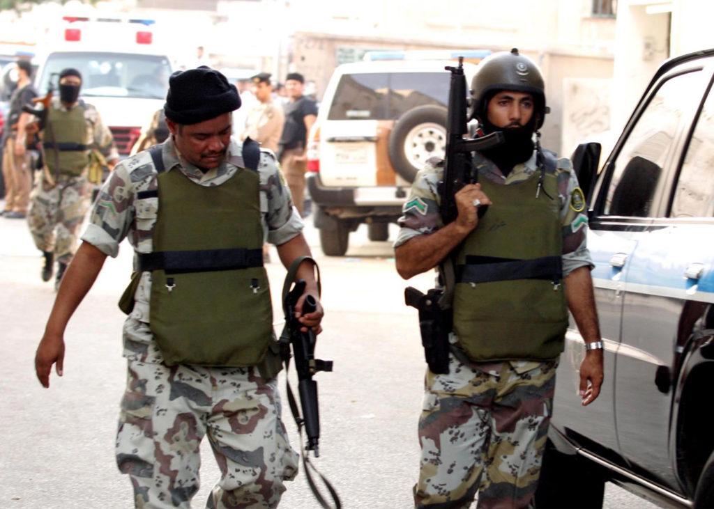 Σαουδική Αραβία: Έκρηξη σε νεκροταφείο στην Τζέντα – Ένας Έλληνας μεταξύ των τραυματιών (Photos)
