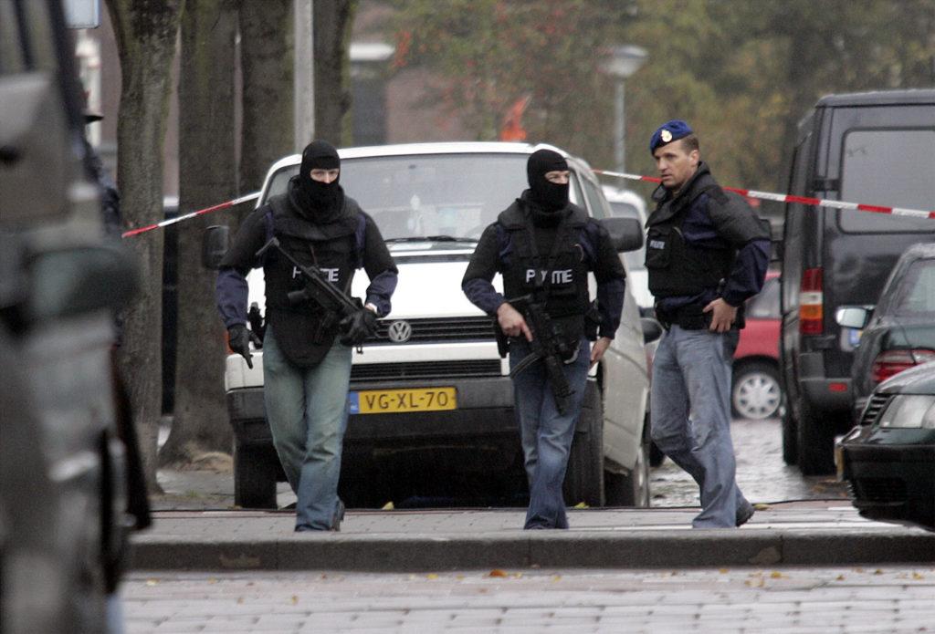 Ολλανδία: Η αστυνομία ερευνά για πυροβολισμούς στην πρεσβεία της Σαουδικής Αραβίας