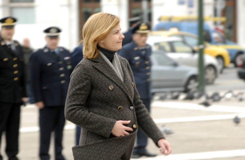 Ακρίτα για Αλεξία Έβερτ: Δεν υπάρχει οικογενειακή ευθύνη, είναι υπεύθυνη για τις πράξεις της