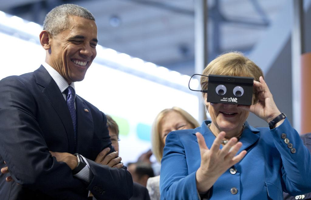 Ομπάμα για την ελληνική κρίση: Επιβλήθηκε λιτότητα γιατί ήθελαν να διασώσουν τις γερμανικές και γαλλικές τράπεζες