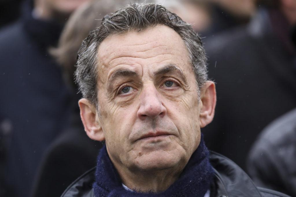 Γαλλία: Για διαφθορά ενώπιον του δικαστηρίου ο πρώην πρόεδρος Νικολά Σαρκοζί