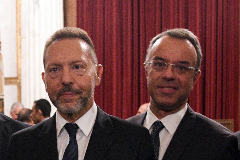 Ο Στουρνάρας «συγχαίρει» την κυβέρνηση για την οικονομική προνοητικότητα του… ΣΥΡΙΖΑ!