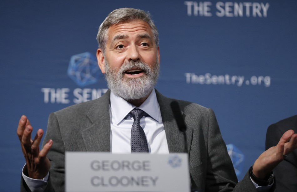 Ουγγαρία: Η κυβέρνηση Ορμπάν άνοιξε «μέτωπο» με τον Τζόρτζ Κλούνεϊ