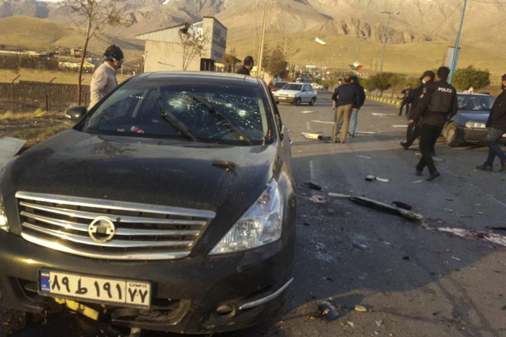 Ιράν: Δολοφονήθηκε ο πυρηνικός επιστήμονας Φαχριζαντέχ – Υπέκυψε στο νοσοκομείο μετά την επίθεση (Photos)