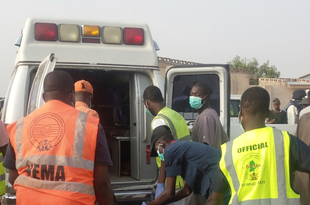 Νιγηρία: 43 αγρότες δολοφονήθηκαν από την Μπόκο Χαράμ στην πολιτεία Μπόρνο
