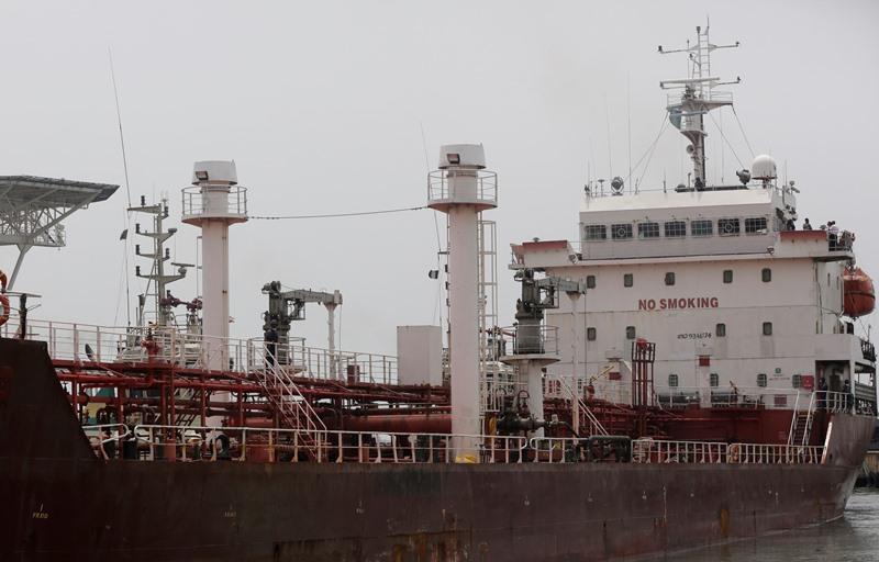 Πειρατεία σε πλοίο με Έλληνες ναυτικούς στη Νιγηρία