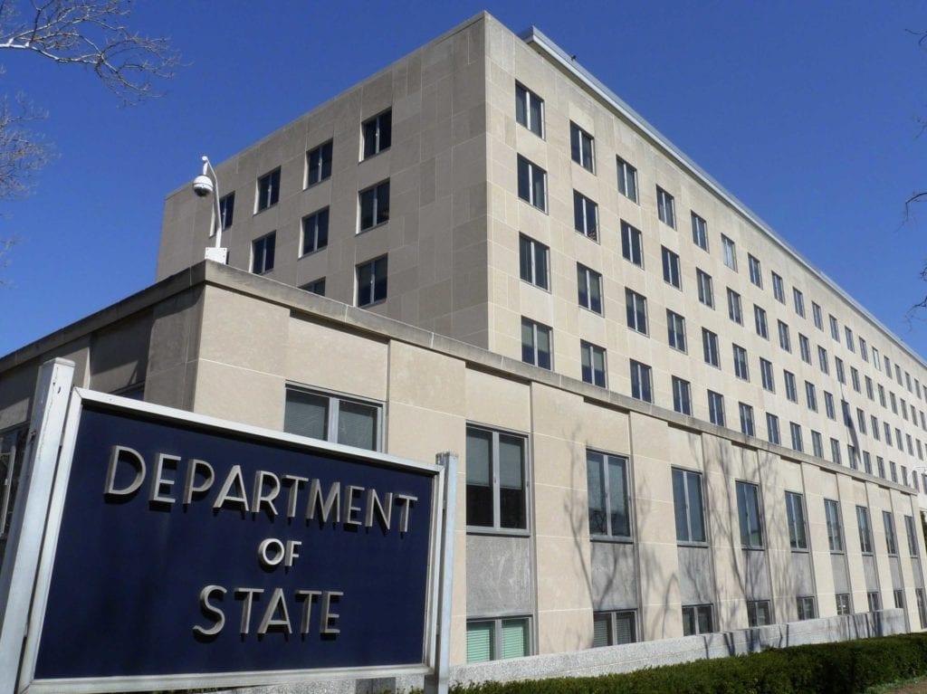 Οι ΗΠΑ διαψεύδουν τον Τσαβούσογλου: Δεν υπάρχει ομάδα εργασίας για τους S-400