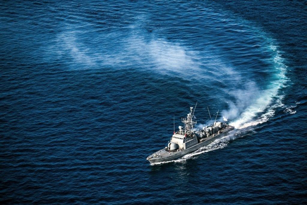 ΥΠΕΞ: Σε ισχύ η επέκταση των ελληνικών χωρικών υδάτων στα 12 ναυτικά μίλια στο Ιόνιο