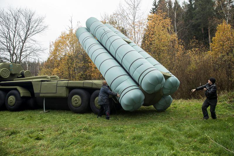 ΗΠΑ: Πέρασε το νομοσχέδιο με τις κυρώσεις στην Τουρκία για τους S-400