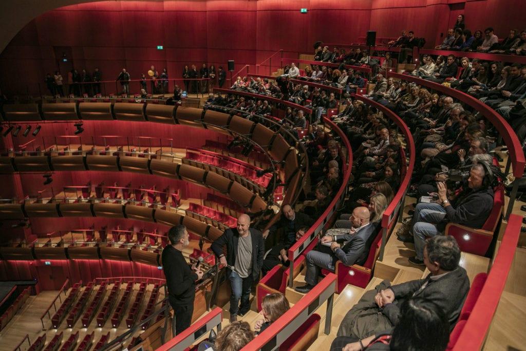 Δωρεά 20 εκατομμυρίων ευρώ από το Ίδρυμα Σταύρος Νιάρχος στην Εθνική Λυρική Σκηνή