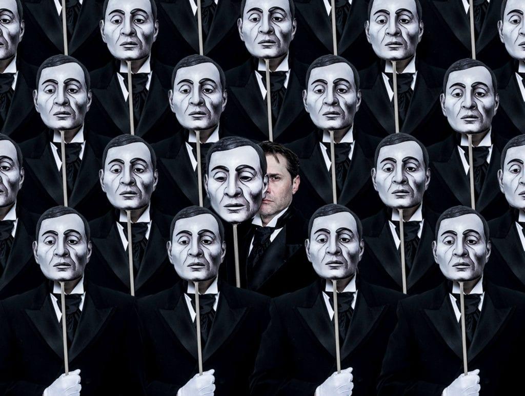 """Η """"Κερένια κούκλα"""" του Χρηστομάνου γίνεται όπερα στην Εναλλακτική Σκηνής της Εθνικής Λυρικής Σκηνής"""