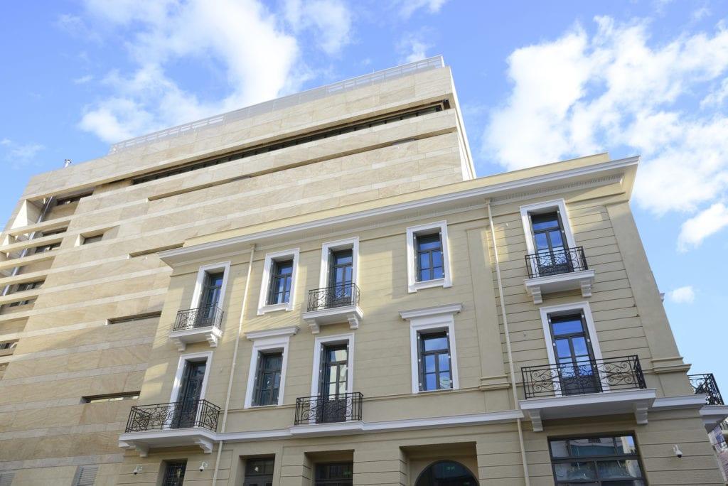 Προσεχώς το νέο μουσείο του Ιδρύματος Βασίλη & Ελίζας Γουλανδρή στο κέντρο της Αθήνας