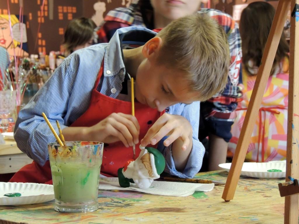 Υπουργείο Πολιτισμού: Επιχορήγηση για παιδικές και εφηβικές δράσεις και προγράμματα
