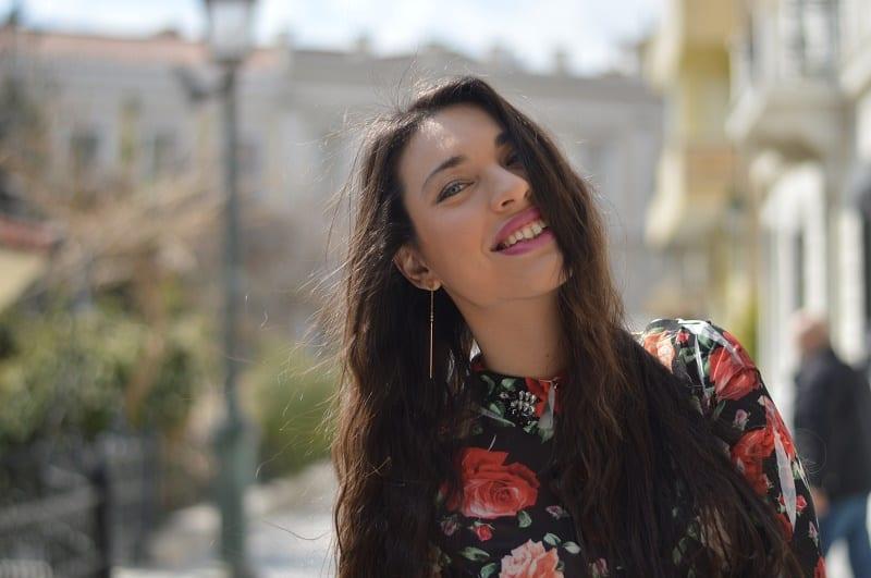 New Entries: Γνωρίζουμε τη Ναταλία Ρουτσολιά