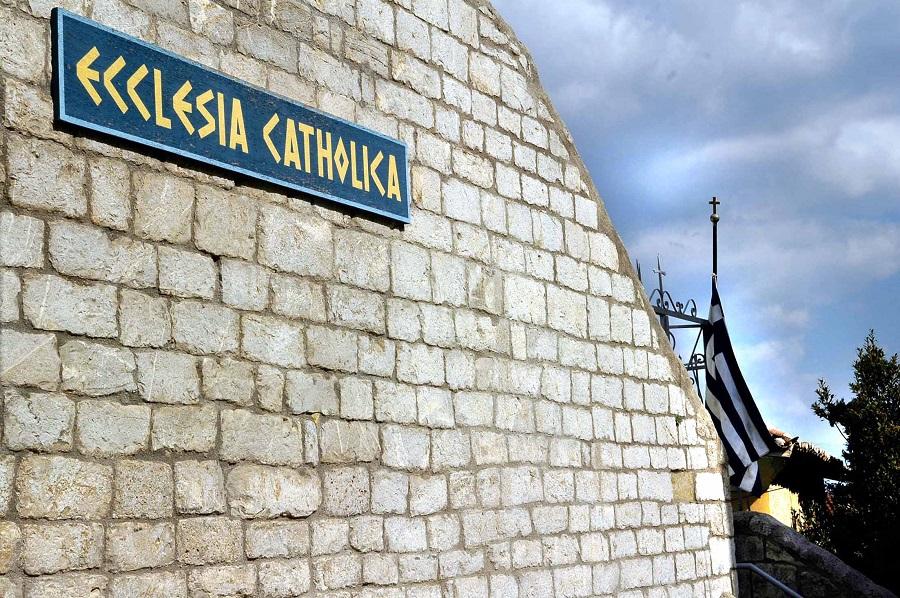 Κλειστοί οι Ναοί των Καθολικών στα νησιά του Βορείου Αιγαίου