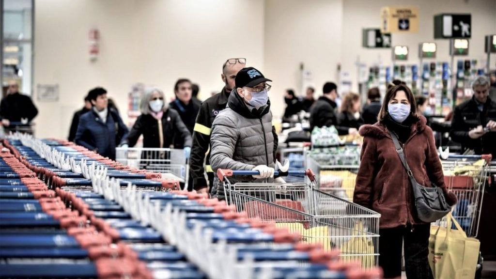 Παραμονή Χριστουγέννων: Τι ώρα κλείνουν τα σούπερ μάρκετ
